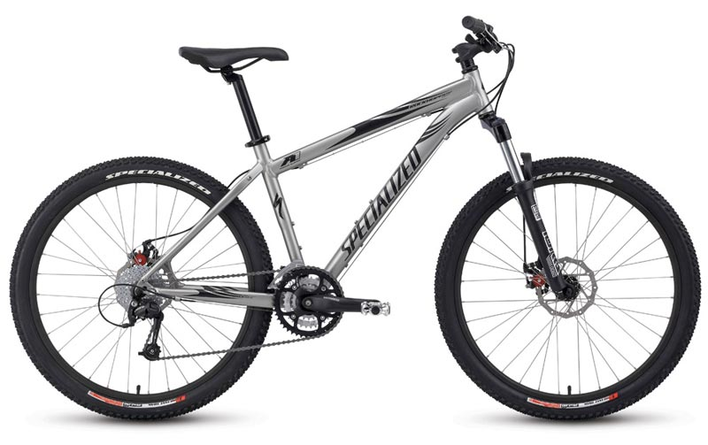 Specialized Rockhopper Comp Disk 2007